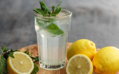 Hydratace nejen pleti