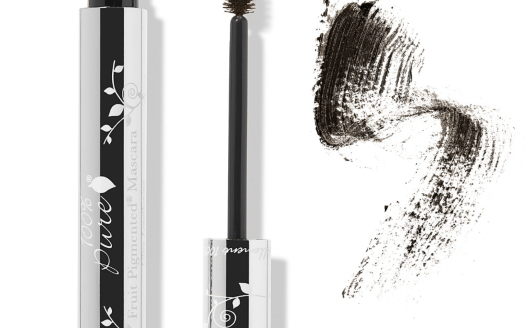 100% Pure – Chocolate Mascara